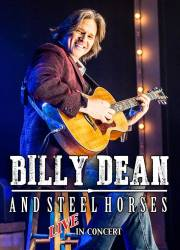 Billy Dean and Steel Horses Show