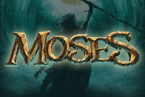 Moses at Sight and Sound Theatre