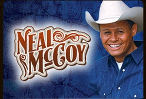 Neal McCoy information, schedule, and show tickets for 2019 & 2020 in Branson, MO.
