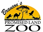 Branson's Promised Land Zoo - Branson, Missouri 2018 / 2019 Information, attraction tickets, schedule, and map