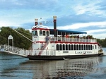 Main Street Lake Cruises Lake Queen - Branson, Missouri 2020 / 2021 Information, attraction tickets, schedule, and map