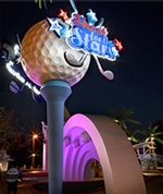 Shoot for the Stars Mini-Golf - Branson, Missouri 2018 / 2019 Information, discount attraction tickets, schedule, and map