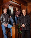 Oak Ridge Boys - Branson, Missouri 2018 / 2019 information, schedule, map, and tickets!