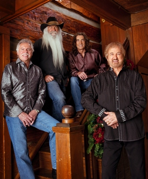 Oak Ridge Boys Tickets
