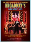 Click here for Broadway - The Greatest Hits information, schedule, map, and discount tickets!
