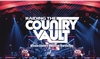 Raiding The Country Vault - Branson, Missouri 2018 / 2019 information, schedule, map, and discount tickets!