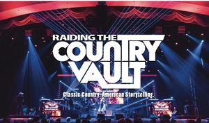 Raiding The Country Vault information, schedule, and show tickets for 2019 & 2020 in Branson, MO.