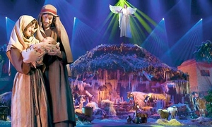 Miracle of Christmas information, schedule, and show tickets for 2019 & 2020 in Branson, MO.