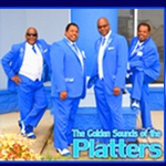 Golden Sounds of the Platters - Branson, Missouri 2018 / 2019 Information, show tickets, schedule, and map