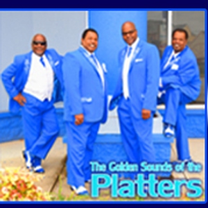 Golden Sounds of the Platters Tickets