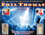 The Phil Thomas Show - Branson, Missouri 2018 / 2019 Information, discount show tickets, schedule, and map