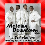 Motown Downtown Tribute - Branson, Missouri 2018 / 2019 Information, discount show tickets, schedule, and map