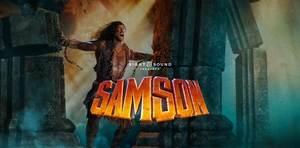Samson Tickets