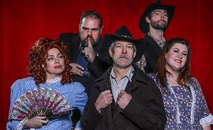 Branson Murder Mystery Dinner Show information, schedule, and show tickets for 2021 & 2022 in Branson, MO.