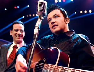 Million Dollar Quartet Show information, schedule, and show tickets for 2019 & 2020 in Branson, MO.