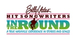 Billy Yates' Hit Songwriters in the Round - Branson, Missouri 2018 / 2019 Information, show tickets, schedule, and map