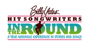 Billy Yates' Hit Songwriters in the Round Tickets