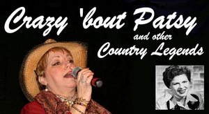 All Crazy 'bout Patsy Tickets