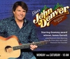 A Tribute To John Denver - Starring James Garrett - Branson, Missouri 2018 / 2019 information, schedule, map, and discount tickets!
