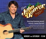 A Tribute To John Denver - Starring James Garrett - Branson, Missouri 2018 / 2019 Information, discount show tickets, schedule, and map