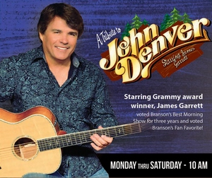 A Tribute To John Denver Tickets