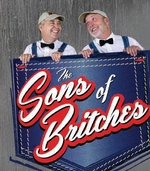 The Sons of Britches - Branson, Missouri 2020 / 2021 Information, discount show tickets, schedule, and map