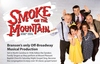 Click here for Smoke On The Mountain information, schedule, map, and discount tickets!