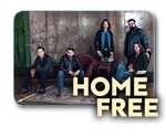 Home Free - Branson, Missouri 2019 / 2020 Information, show tickets, schedule, and map