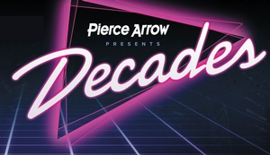 Pierce Arrow: Decades information, schedule, and show tickets for 2021 & 2022 in Branson, MO.