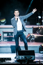 Nathan Carter - Branson, Missouri 2020 / 2021 Information, discount show tickets, schedule, and map