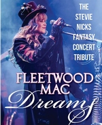 Fleetwood Mac Dreams - The Stevie Nicks Concert Tribute - Branson, Missouri 2018 / 2019 Information, discount show tickets, schedule, and map