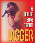 Jagger - The Rolling Stones Concert Tribute - Branson, Missouri 2018 / 2019 Information, discount show tickets, schedule, and map