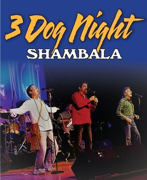 3 Dog Night - Road to Shambla information, schedule, and show tickets for 2020 & 2021 in Branson, MO.