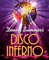 Click here for Donna Summers Disco Inferno information, schedule, map, and discount tickets!