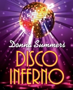 Donna Summers Disco Inferno - Branson, Missouri 2018 / 2019 Information, discount show tickets, schedule, and map