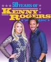 Click here for 50 Years of Kenny Rogers information, schedule, map, and discount tickets!