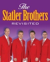 Statler Brothers Revisited - Branson, Missouri 2019 / 2020 information, schedule, map, and discount tickets!