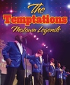 Click here for Temptations - Motown Legends Tribute information, schedule, map, and discount tickets!