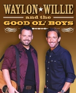 Waylon, Willie & The Good Ol' Boys - Branson, Missouri 2018 / 2019 Information, discount show tickets, schedule, and map