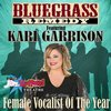 Click here for Bluegrass Remedy featuring Kari Garrison information, schedule, map, and discount tickets!