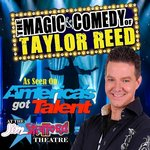 The Magic and Comedy of Taylor Reed - Branson, Missouri 2018 / 2019 Information, discount show tickets, schedule, and map