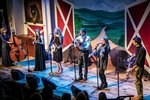 The Petersen Family Bluegrass Band - Branson, Missouri 2021 / 2022 Information, discount show tickets, schedule, and map