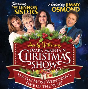 Andy Williams Ozark Mountain Christmas Tickets