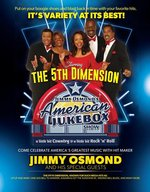 Jimmy Osmond's American Jukebox starring The 5th Dimension - Branson, Missouri 2018 / 2019 Information, discount show tickets, schedule, and map