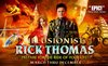 Click here for Illusionist Rick Thomas information, schedule, map, and discount tickets!