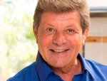 Frankie Avalon - Branson, Missouri 2019 / 2020 Information, show tickets, schedule, and map