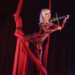 Janice Martin Cirque Show - Branson, Missouri 2018 / 2019 Information, discount show tickets, schedule, and map
