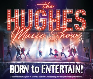 Hughes Music Show information, schedule, and show tickets for 2019 & 2020 in Branson, MO.