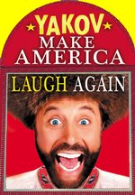 Yakov Smirnoff - Make America Laugh Again - Branson, Missouri 2018 / 2019 Information, discount show tickets, schedule, and map