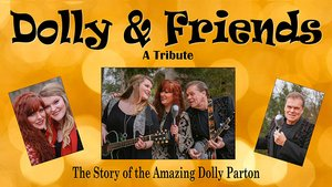 Dolly Parton & Friends information, schedule, and show tickets for 2019 & 2020 in Branson, MO.